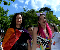 Australians vote YES for Same-Sex Marriage