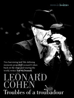 Issimo Magazine - Leonard Cohen Feature - Words & Pictures